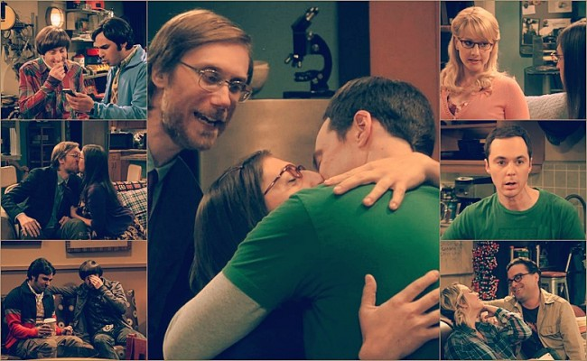 Revisión The Big Bang Theory 910 The Earworm Reverberation The